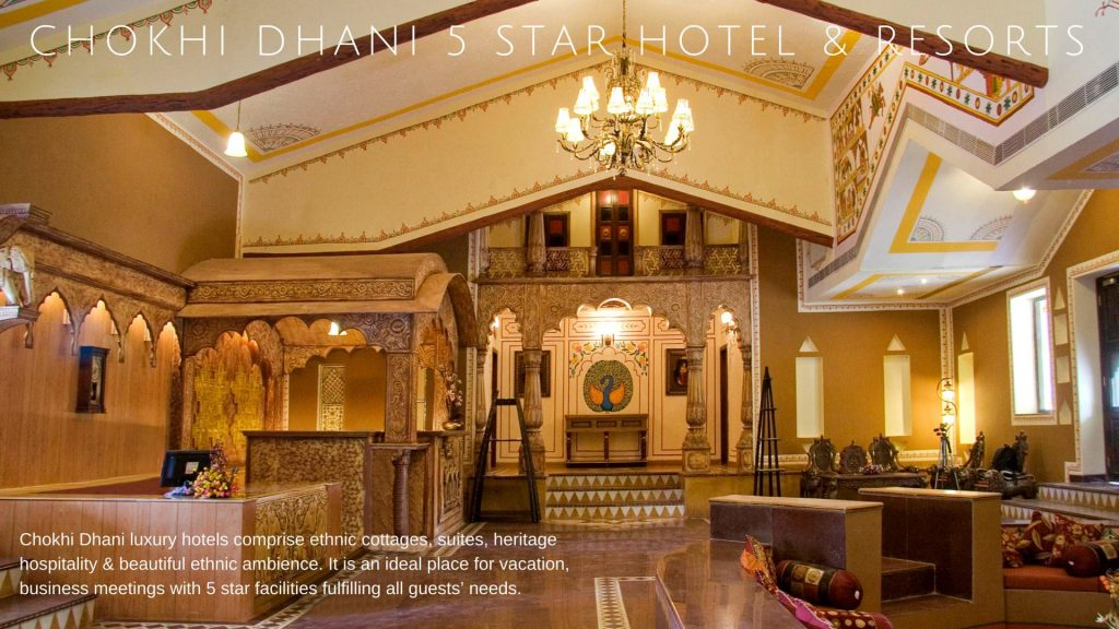 5 Star Luxury Hotels Near Me