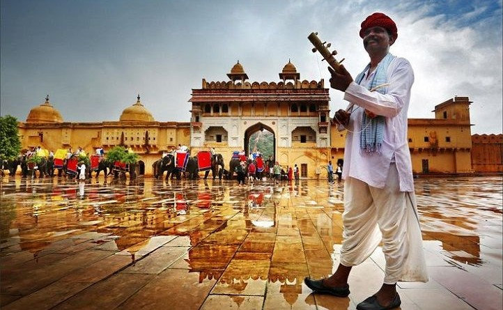 Must Visit Places In Jaipur Stay At Chokhi Dhani And
