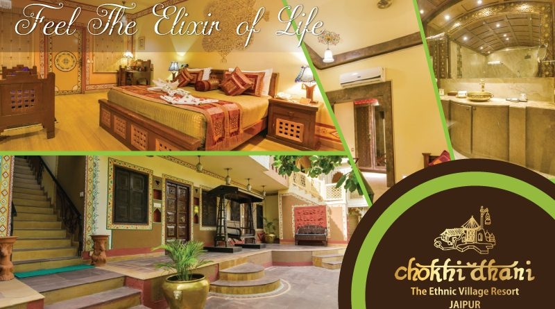 Chokhi-Dhani-Luxury-Hotel-in-Jaipur